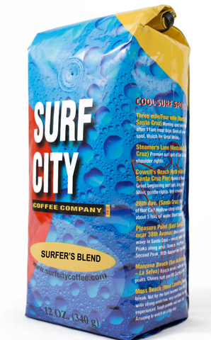 Image of Surfers Blend