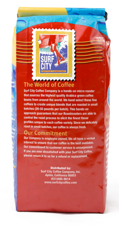 Image of Surf City House Blend