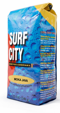 Image of Moka Java