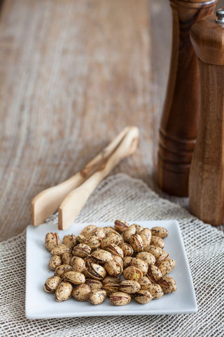 Image of Salt & Pepper Pistachios - Sprout Planet