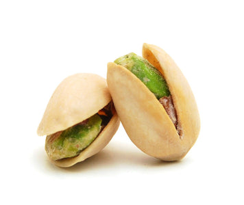Salt & Pepper Pistachios - Sprout Planet