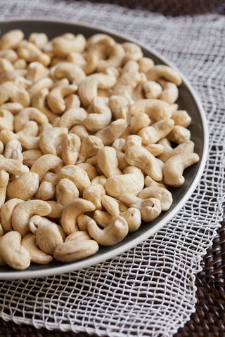 Image of Raw Cashews - Sprout Planet