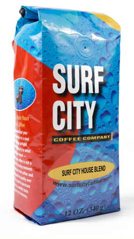 Surf City House Blend