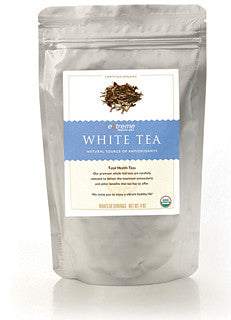 White Tea - Organic - Sprout Planet