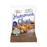 Hummus Chips Sea Salt 45g