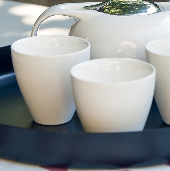 Zero Japan Tall Teacup - 2 colours - 0.19L