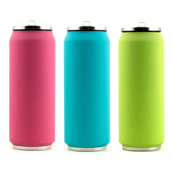 Yoko Design Insulated Canette 500ml (more colours)