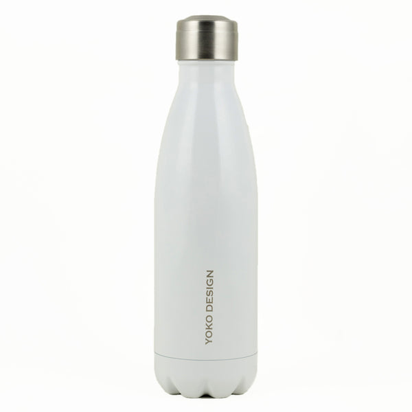 Yoko Design Insulated Bottle 500ml (4 Colours)