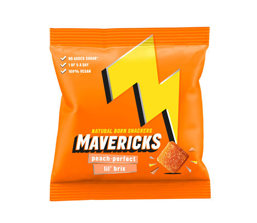 Mavericks Peach Perfect Lil' Brix 20g