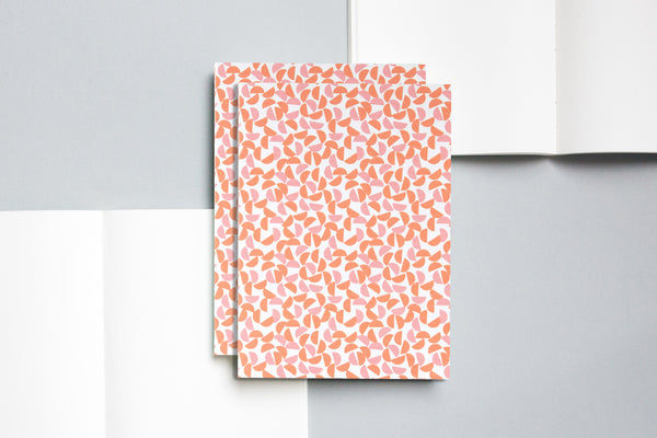 Notebooks - Layflat A5 (3 designs)