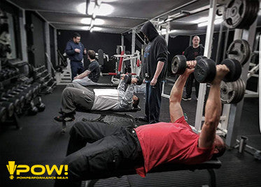 POW! Performance Gym