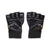 ELITE WORKOUT GLOVES - LEATHER EDITION