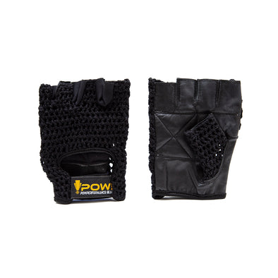 MESH TRAINING GLOVES