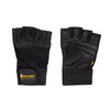 ELITE WORKOUT GLOVES - RUBBER EDITION