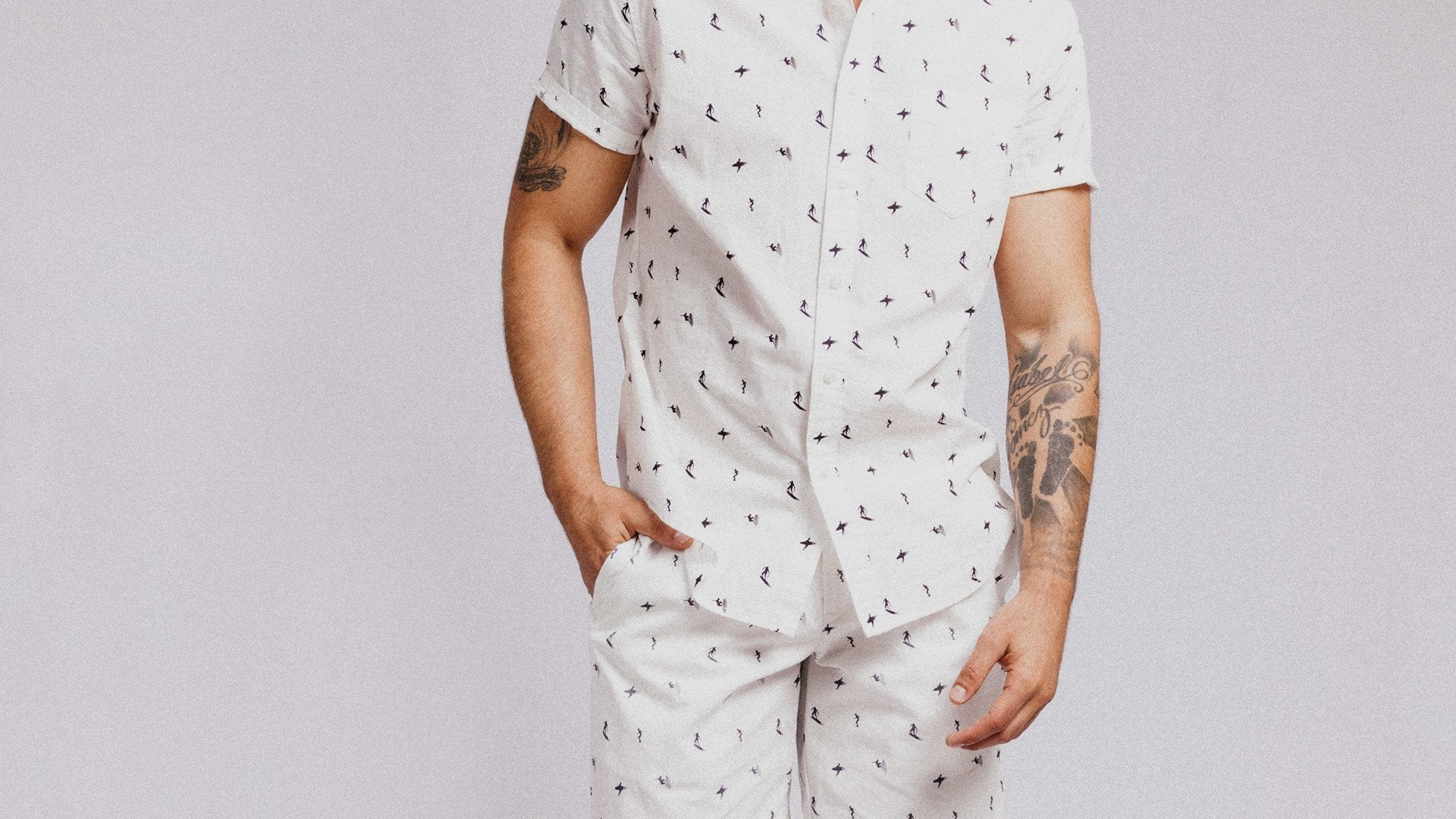 Curious About Male Rompers? Stop. Try This Instead.