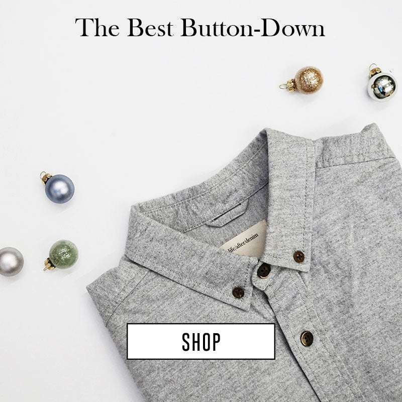 Best Button Down