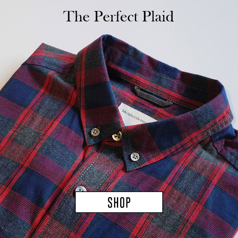 Perfect Plaid