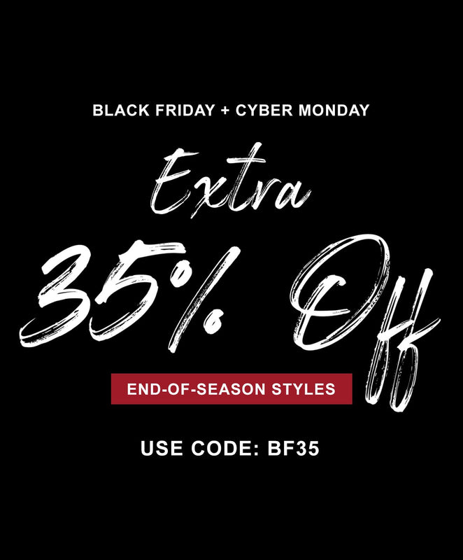 Extra 35% Off
