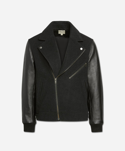 All Star Jacket - Black