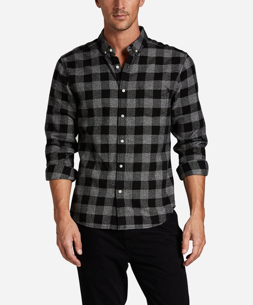 Allegheny Shirt - Black