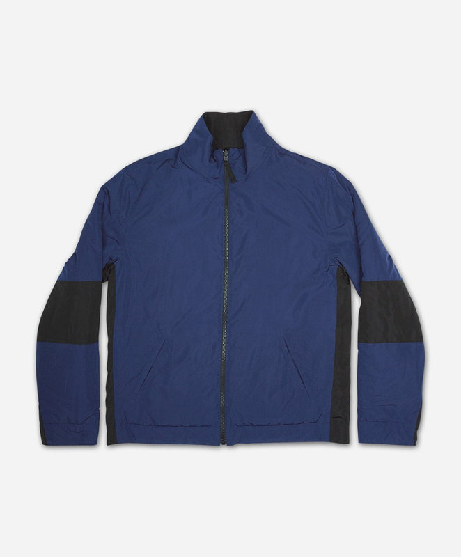 Apres Reversible Jacket - Navy/ Black Reversible