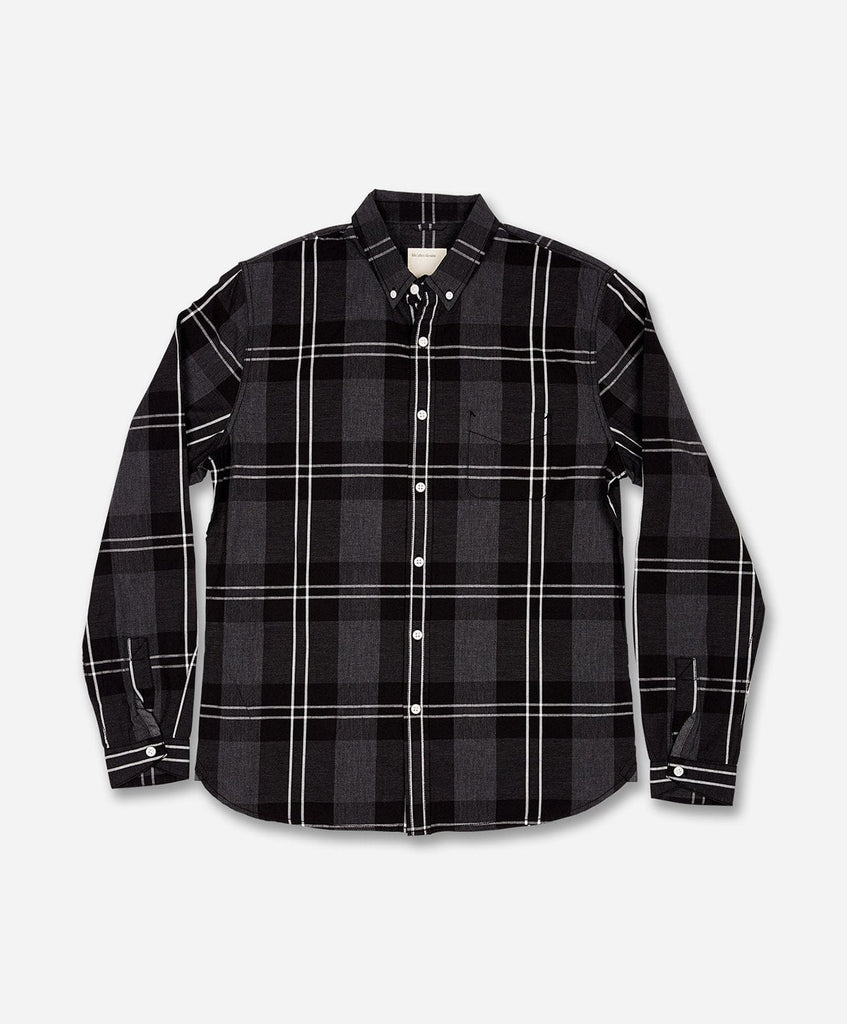 Beacon Shirt - Black