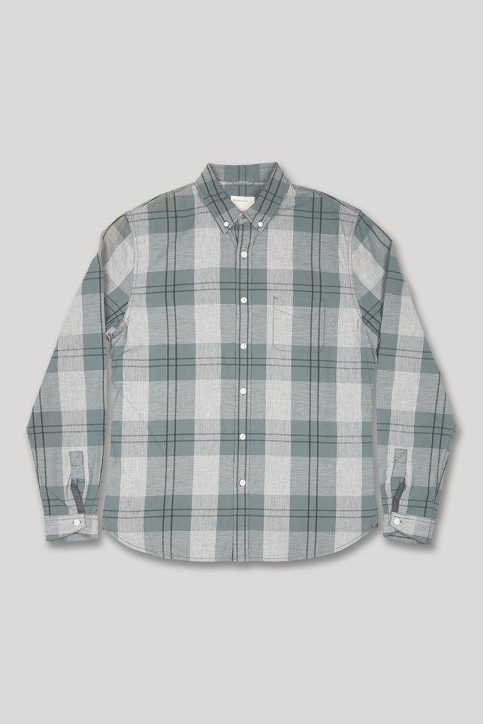 Beacon Shirt - Patina