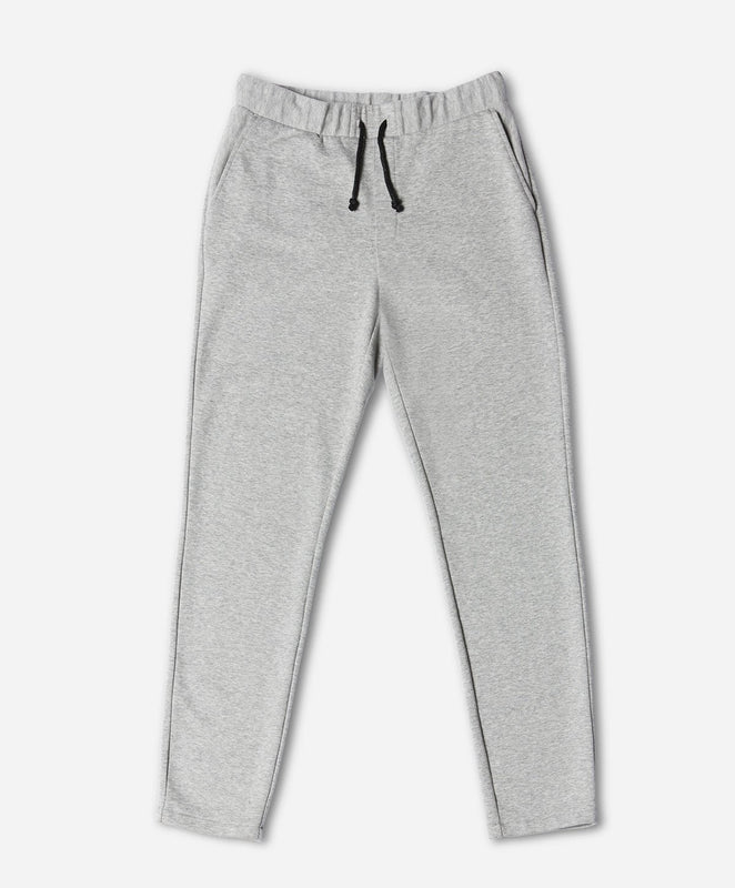 Bel Air Jogger - Heather Grey