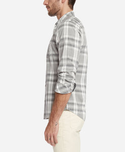 Berkeley Shirt - White
