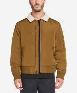 Bomber Jacket - Tigers Eye