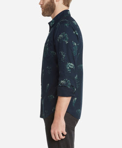Botanist Shirt - Royal Navy