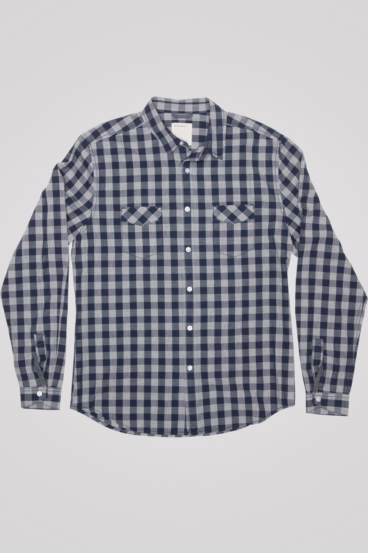 Buffalo Shirt - NYPD Blue