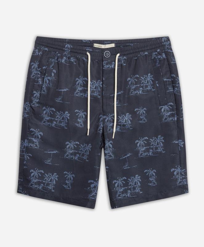 Byron Bay Boardshort - Navy