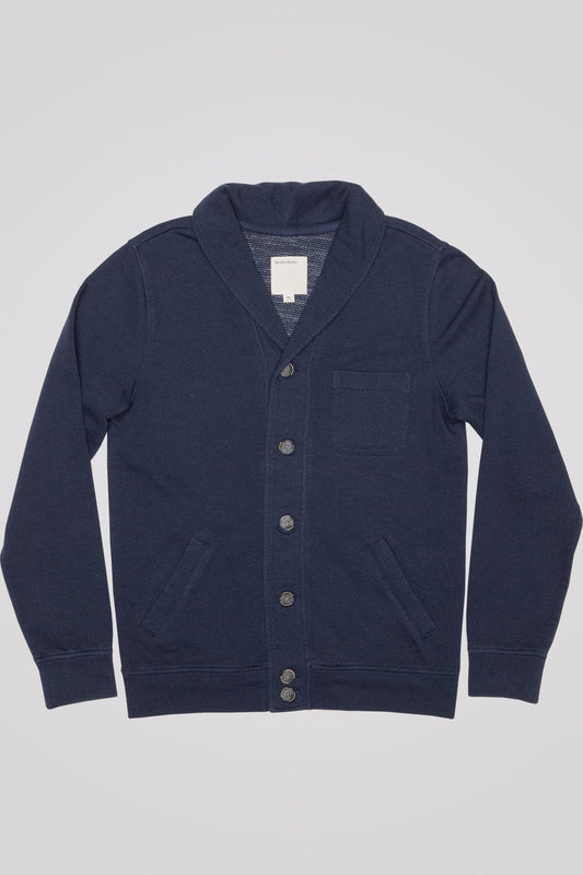 Cannes Cardigan - NYPD Blue