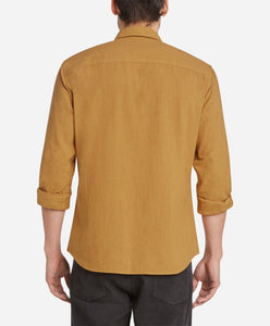 Carnaby Shirt - Whiskey