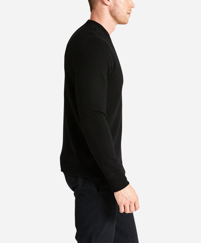 Champ Reversible Crew - Black