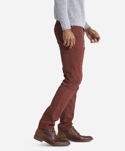 Classic 5 Pocket Pant - Pigskin