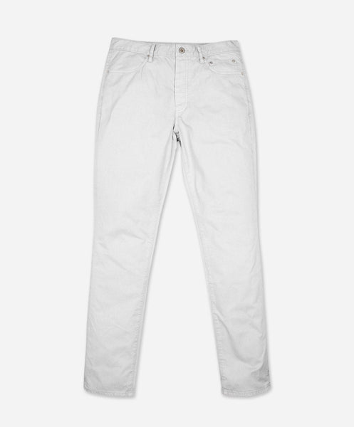 Classic 5 Pocket Pant - Silverlining