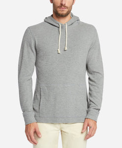 Cocopa Hoodie - Heather Grey