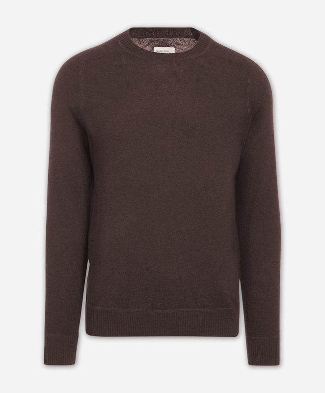 Columbia Cashmere - Heather Brown