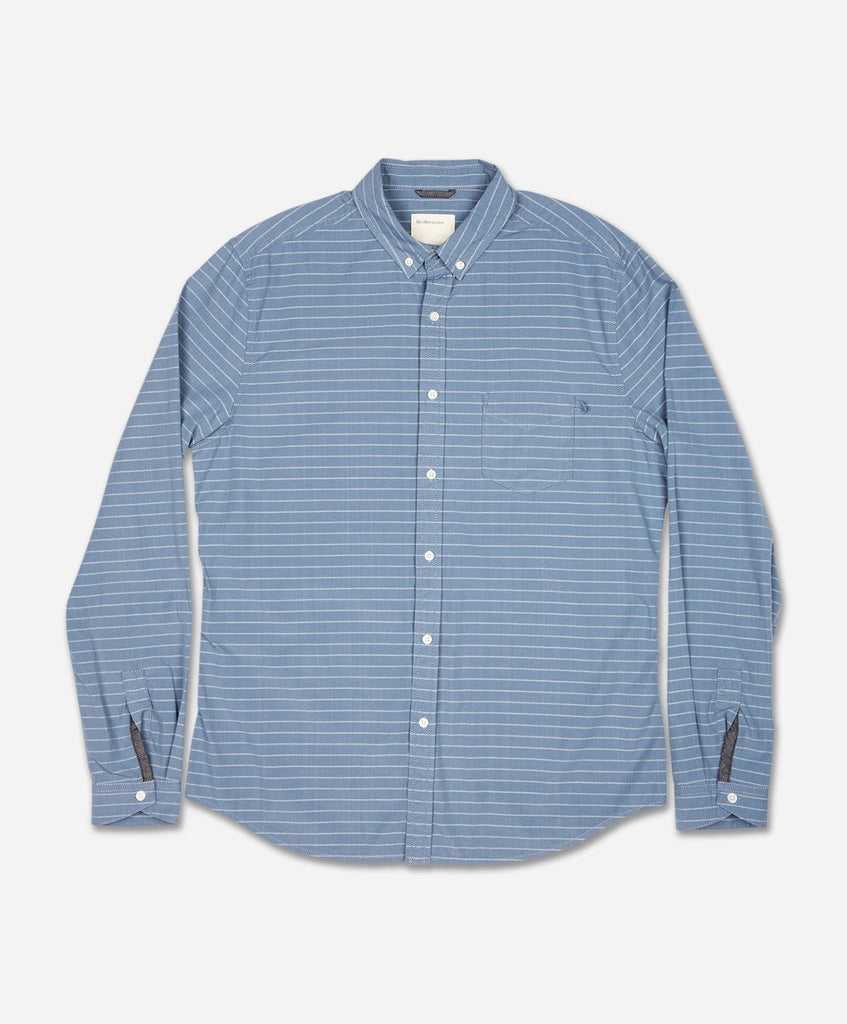 Commuter Shirt - Light Blue