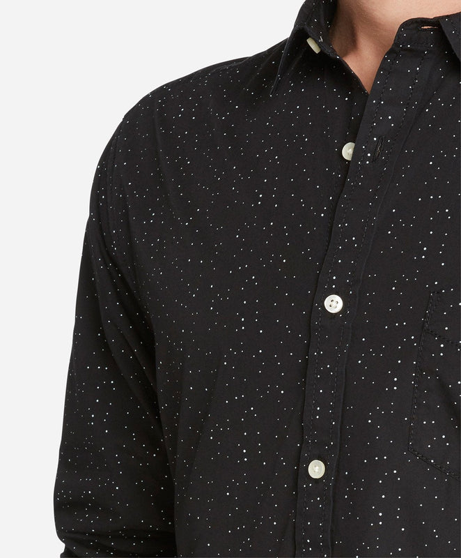 Cosmic Shirt - Black