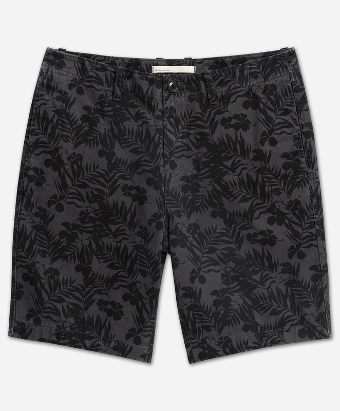 Cozumel Short - Black