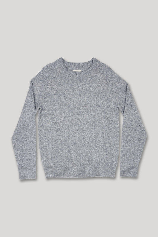Cozy Crew - Heather Grey