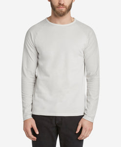 Cricket Raglan Tee - Irish Cream