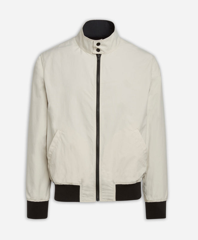 Double Bay Reversible Jacket - Birch
