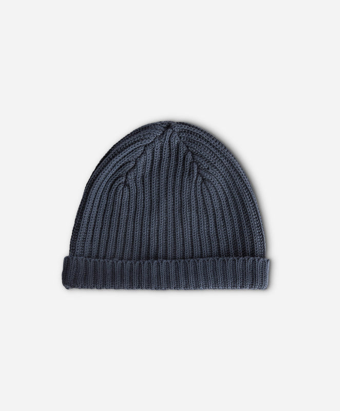 Fallingwater Beanie - Blue Blood