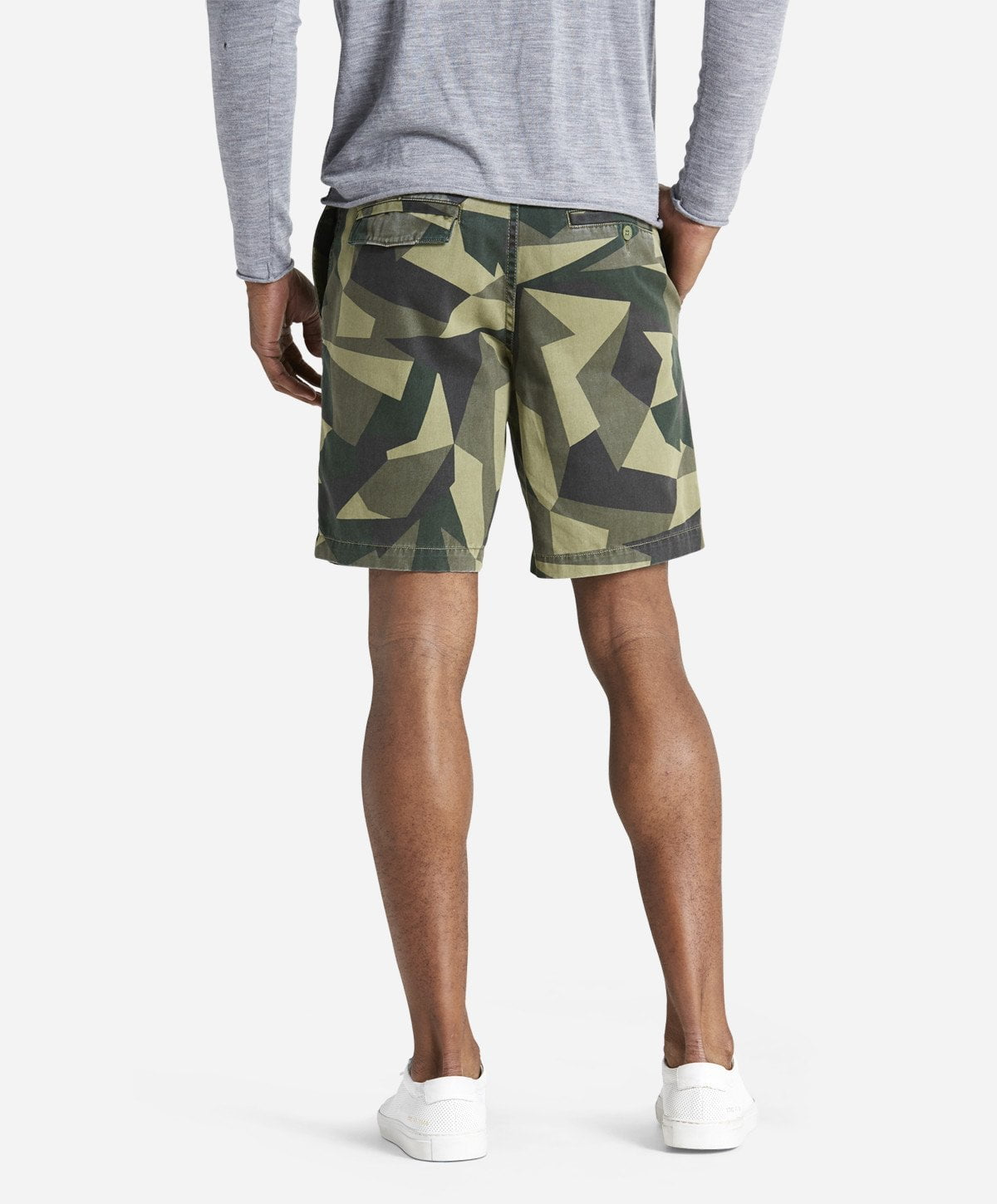 Fatigue Short - Olive Drab