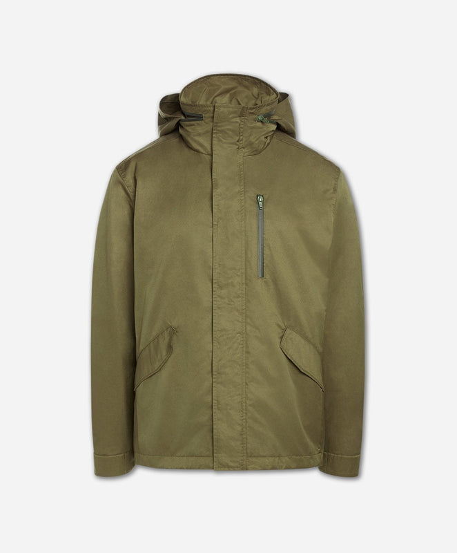 Field Jacket - Sprig