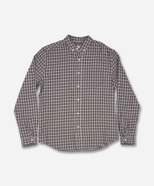 Fiskebar Shirt - Birch